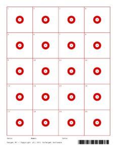 TDS Target #3