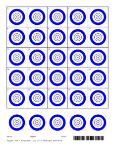 TDS Target #36