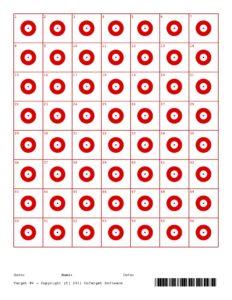 TDS Target #4