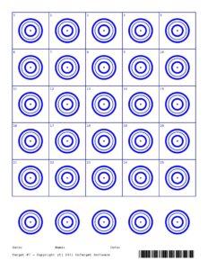 TDS Target #7